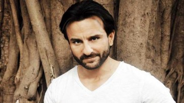 Saif Ali Khan might play doctor in Vipul shah's next film