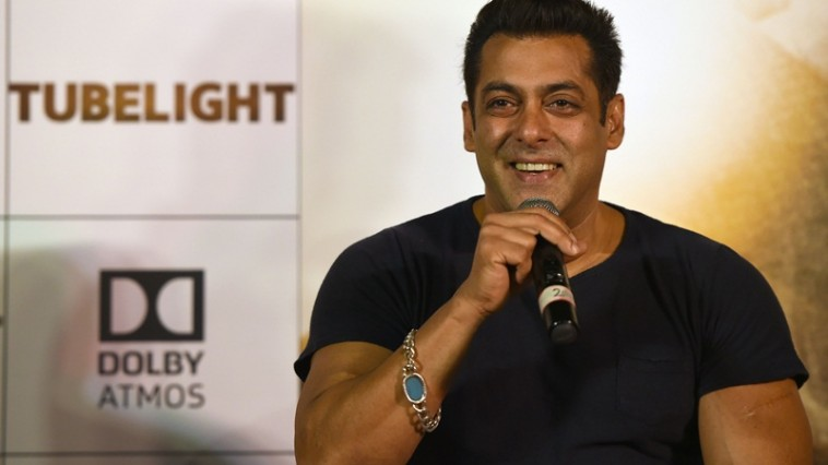 Why Salman Khan don't like to watch the trailer of Tubelight ?