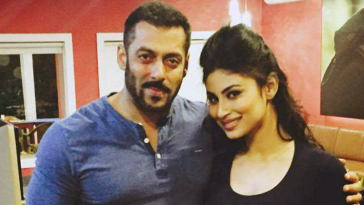 Salman Khan to launch Mouni Roy in Bollywood