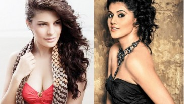 Cold War Between Jacqueline and Taapsee