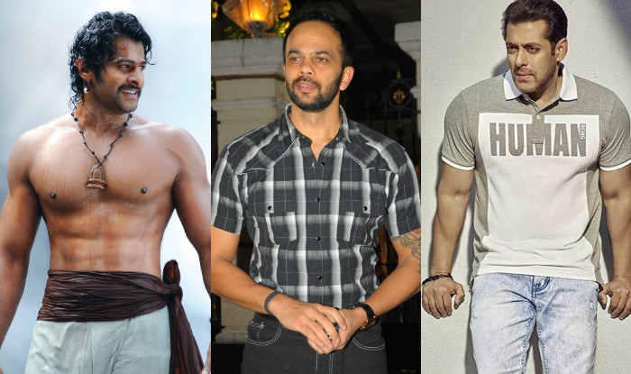 I am not doing film with Salman and Prabhas says Rohit Shetty