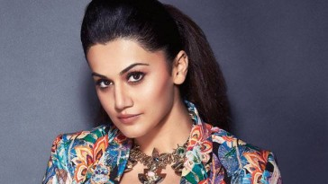 Taapsee Pannu to play Lawyer in her next film