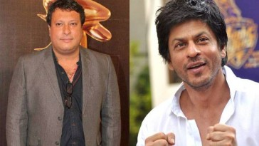 Tigmanshu Dhulia to play role of Shahrukh Khan's father