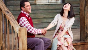 Film Tubelight fails to live up to its title and eventually falls flat completely