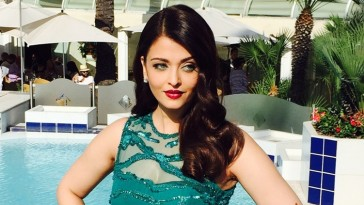 Aishwarya Rai Bachchan turns singer for film Fanney Khan