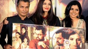 I would love to work in Marathi Films says Aishwarya Rai Bachchan
