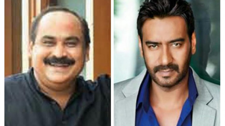 Ajay Devgn is in talks with Ashwin Dhir for Son of Sardar 2