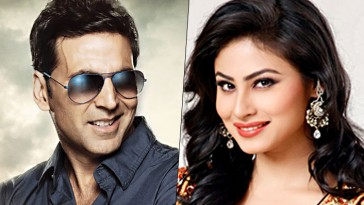 Mouni Roy to romance with Akshay Kumar in Film Gold