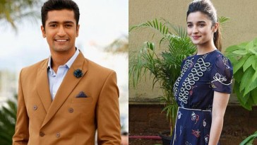 Alia Bhatt and Vicky Kaushal starer film has been titled Raazi
