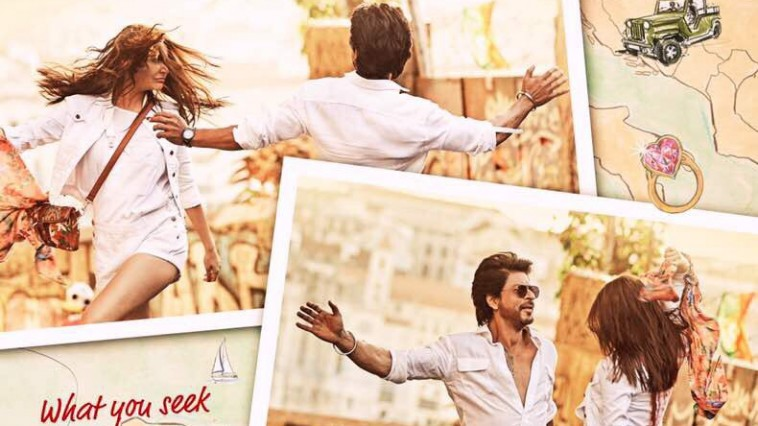 Release date of Jab Harry Met Sejal Preponed by one week