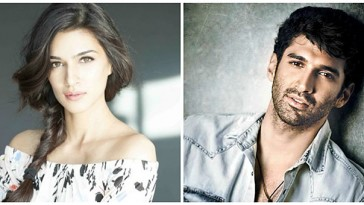 Kriti Sanon to romance with Aditya Roy Kapoor in romantic comedy film
