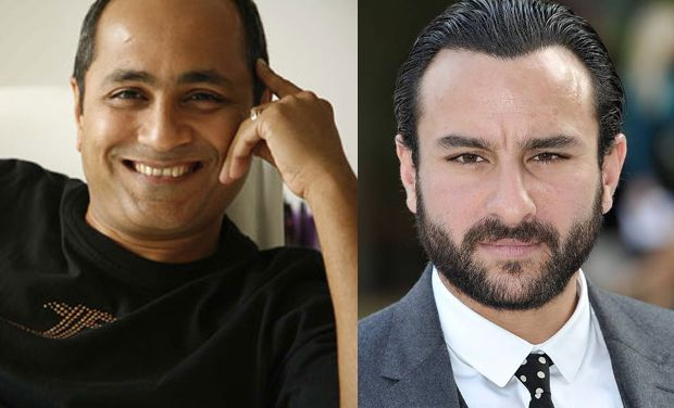 Saif is not doing Vipul shah's film confirms Vipul shah