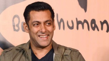 I am not doing ABCD 3 says Salman Khan