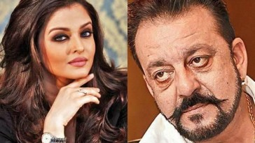 Sanjay Dutt wants to work with Aishwarya Rai Bachchan in Film Malang