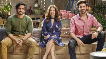 Film Sonu Ke Titu Ki Sweety to release on 3rd November 2017