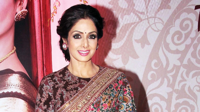 What Sridevi said about the film Mr. India 2