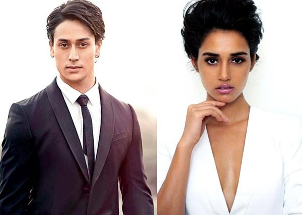 Disha Patani to romance with Tiger in Film Baaghi 2