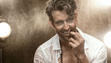Hrithik Roshan to star in Ronnie Screwvala's next film