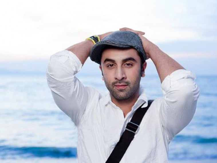 my control is just on my work says Ranbir Kapoor