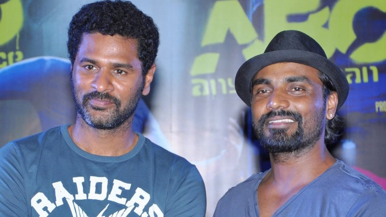 Prabhudeva will be a part of the film ABCD 3 confirms Remo DSouza
