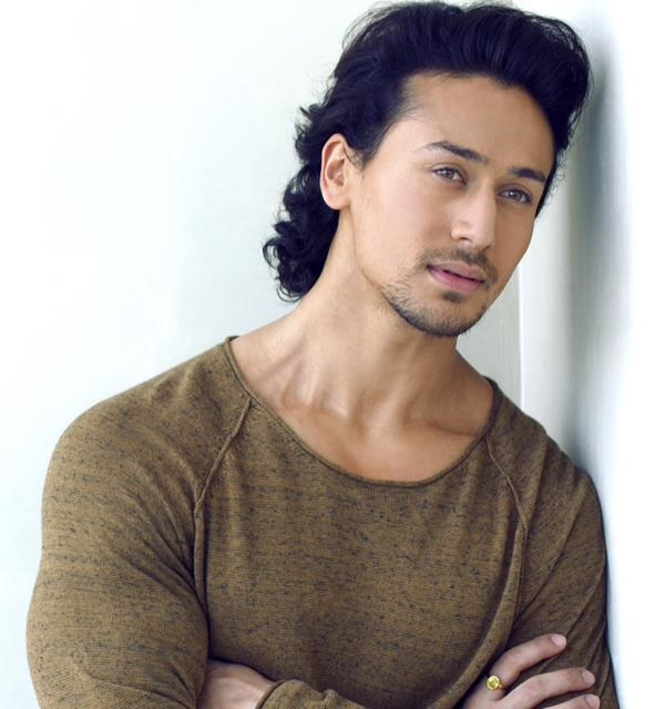 I am nothing in front of Salman Khan says Tiger Shroff