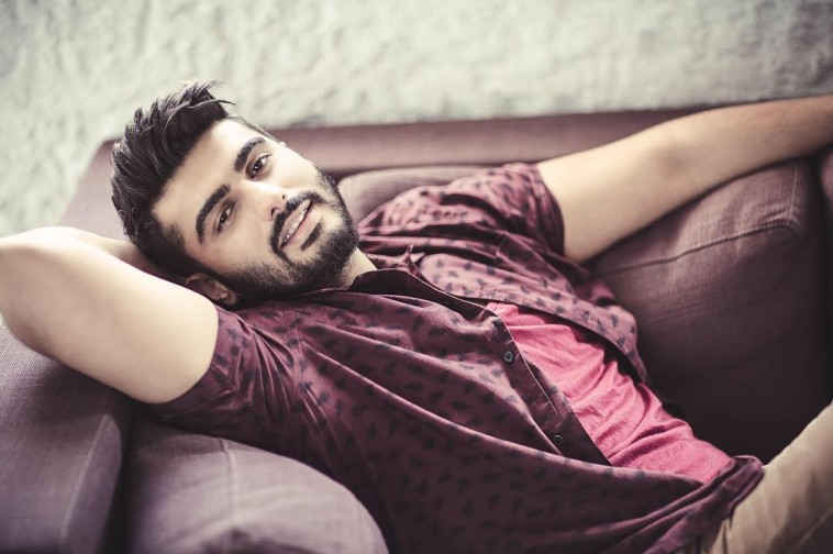 I have learned lot of things from Anil Uncle says Arjun Kapoor