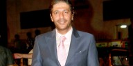 Chunky Pandey to star in Film Saaho