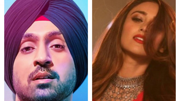 Diljit Dosanjh to romance with Ileana in Shaad Ali's next film
