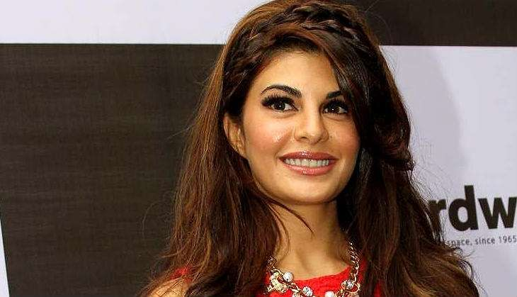 Jacqueline Fernandez Refused to star in Film Namastey Canada