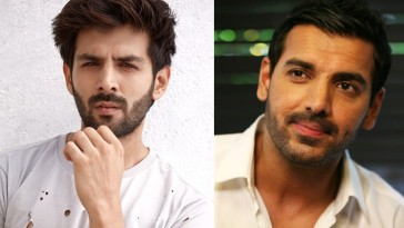 Kartik Aryan to replaced John Abraham in Film Chor Nikal Ke Bhaga