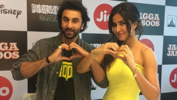 Ranbir Kapoor does not think Jagga Jasoos will be flop