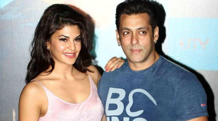 Salman Khan and Jacqueline Fernandez to star in Remo's next film