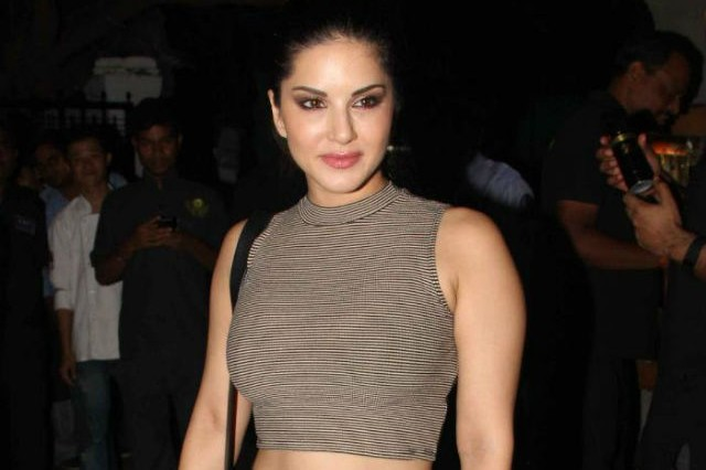 Sunny Leone wants to become mother