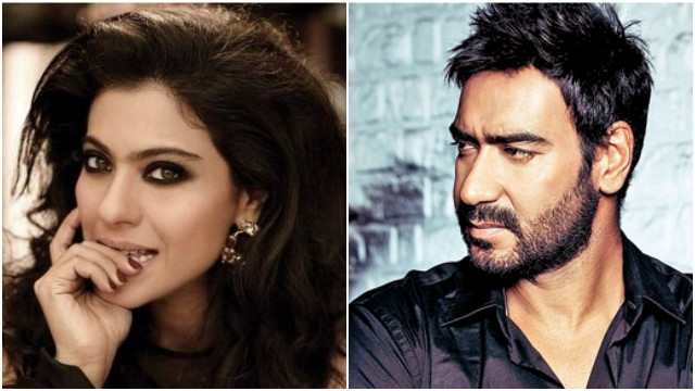 Ajay and Kajol to star in Pradeep Sarkar's next film