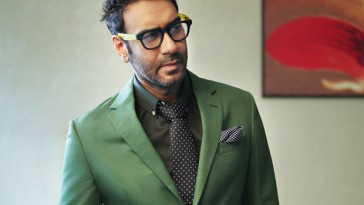 Ajay Devgn to play an Income Tax Officer in Film Raid