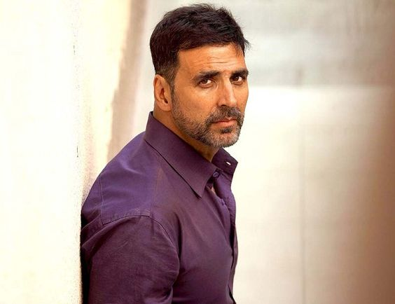 Its not Government Job to make Toilet says Akshay Kumar