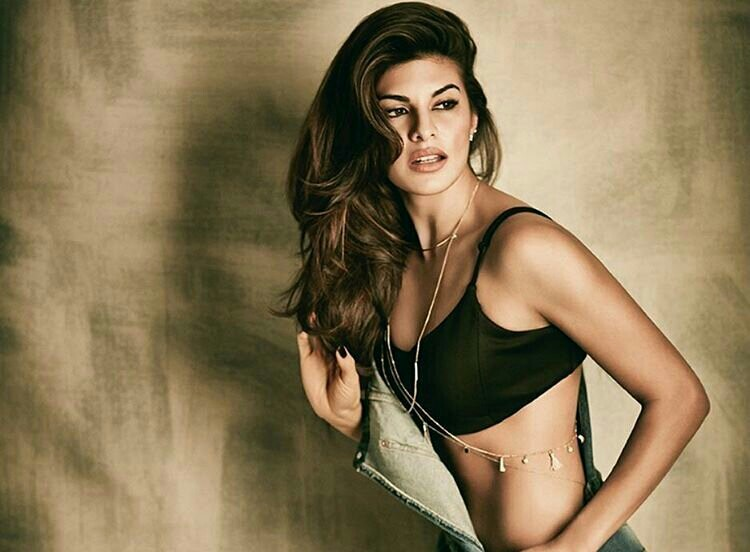 Everyone in the industry are fake and lier says Jacqueline fernandez
