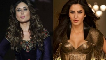 Why Kareena and Katrina Kaif rejected the film Baadshaho ?