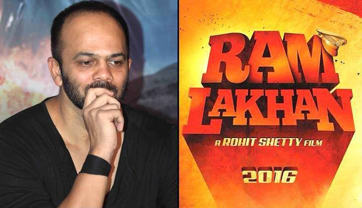 Rohit Shetty revealed reason why remake of Ram Lakhan is not happening