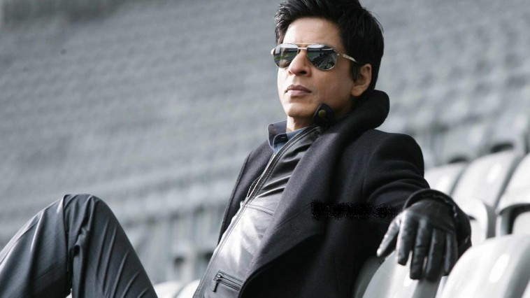 I want to win National Award says Shahrukh Khan