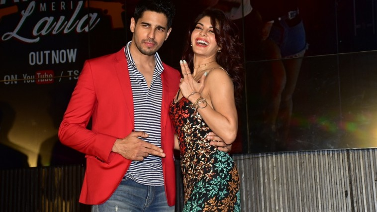 Kissing scene has not been cut says Siddharth Malhotra