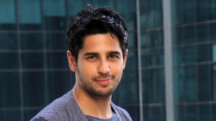 What Siddharth Malhotra said about his film's clash with Robot 2 ?