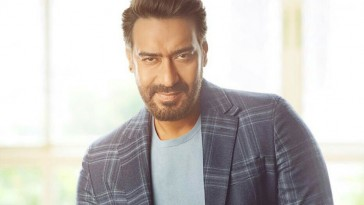 Ajay Devgn's next comedy film to release on 19th October 2018