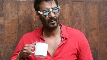I have never faced bad time in my career says Ajay Devgn