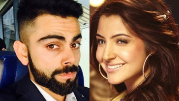 Virat Kohli and Anushka Sharma wants to open a restaurant