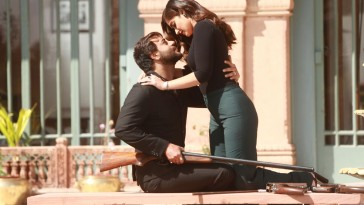 Film Baadshaho is combination of Romance and Action