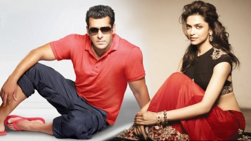 Deepika Padukone might star in Film Kick 2 opposite Salman