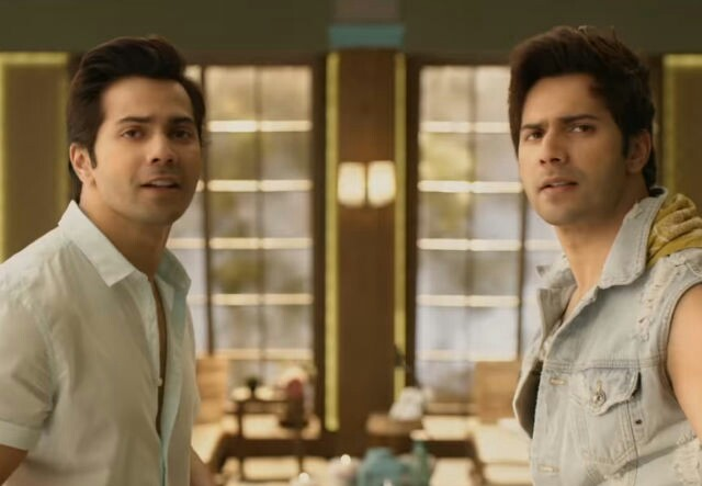 Film Judwaa 2 has collected 16.10 Crore on day one