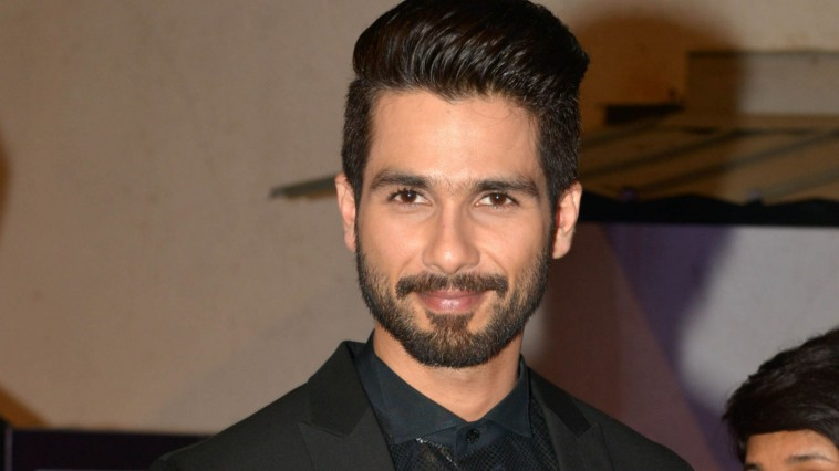 Shahid Kapoor to play role of Lawyer in Shree Narayan Singh's next film Roshni