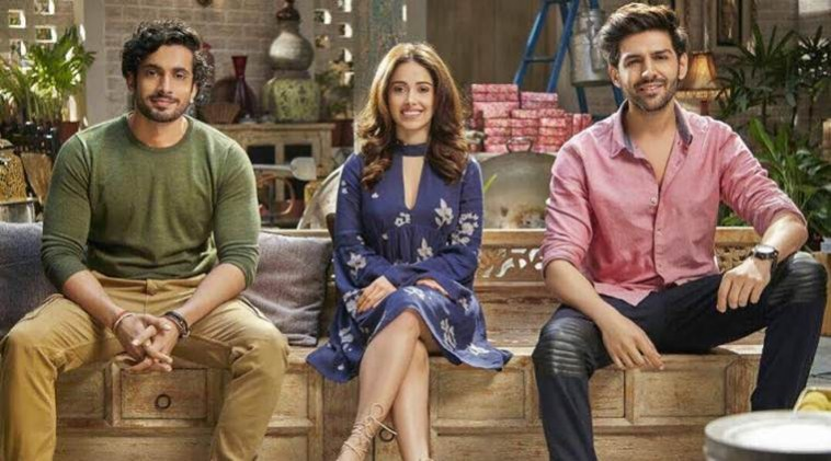 Film Sonu Ke Titu Ki Sweety to release on 12th January 2018